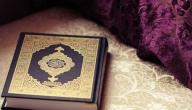 تأملات في سورة الشعراء