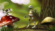 قصة خيالية قصيرة عن المخلوقات الفضائية