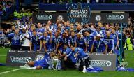 ترتيب الدوري الإنجليزي 2010