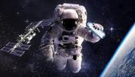 موضوع تعبير عن رواد الفضاء