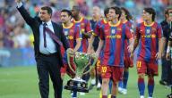 ترتيب الدوري الإسباني 2010