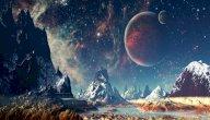 قصة عجيبة من الخيال العلمي قصيرة