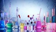 التحليل الحجمي في الكيمياء