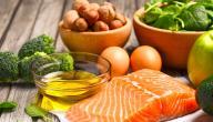 هل البروتين النباتي يغني عن الحيواني