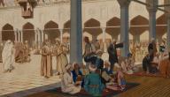 أشهر علماء الأندلس المسلمين