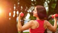 أفضل بروتين لبناء العضلات