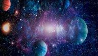 موضوع عن الفضاء