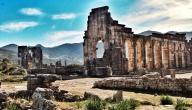 تاريخ المغرب القديم