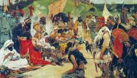 الحضارة العربية قبل الإسلام