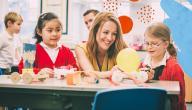 استراتيجية التعلم التعاوني