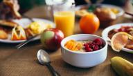 أكلات خفيفة وصحية للصائمين