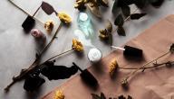 كيف أختار تصاميم طلاء الأظافر