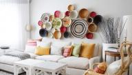 أفكار لتزيين المنزل في عيد الفطر