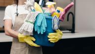 كيفية القيام بالأعمال المنزلية دون تعب في رمضان