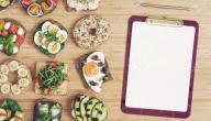 كيف نجعل من رمضان بداية لنظام غذائي صحي