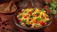أطباق تونسية للعزائم في رمضان