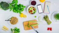 كيفية تقسيم السعرات الحرارية خلال اليوم في شهر رمضان