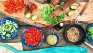 طرق صحية لتجنب مشاكل الجهاز الهضمي في رمضان