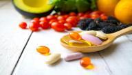 كيفية علاج نقص الفيتامينات في رمضان