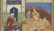الفلسفة في الشعر العربي