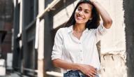 نصائح لاختيار ملابس المرأة في سن العشرين