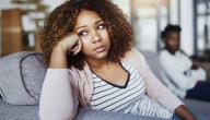 أسباب المزاجية عند النساء
