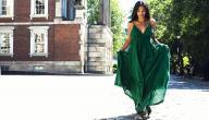 طريقة تضييق الفساتين بأنواعها