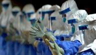 هل تصلى صلاة الخوف عند حدوث الأوبئة