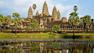 مملكة كمبوديا وكافة الحقائق المتعلقة بها