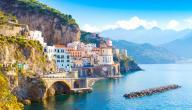 أجمل المدن الإيطالية