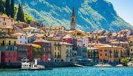 ما هي المدينة التي كانت عاصمة لإيطاليا قبل روما