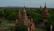 معلومات عن بورما