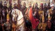 ما بعد سقوط الخلافة العثمانية: أحوال العالم العربي والغربي
