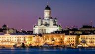 عاصمة فنلندا: التاريخ والاقتصاد والسكان والسياحة والجغرافيا والثقافة