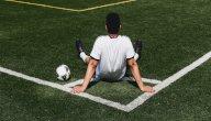 كيفية تعليم كرة القدم للمبتدئين
