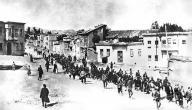 الإبادة والتهجير الأرمني: تاريخه، أسبابه، نتائجه