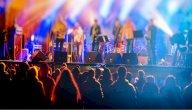 مهرجان دبي الدولي للجاز: الزمان والفعاليات