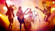 موسيقى الروك وأهم المعلومات