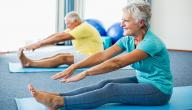 دراسة تشير إلى أنّ التمارين تعمل بشكلٍ أفضل بعد انقطاع الطمث