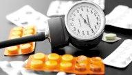 كيف يخفض الأملوديبين ضغط الدم