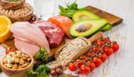 أهمية التنوع الغذائي للإنسان