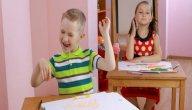 تأثير فرط الحركة على الحياة الاجتماعية للطفل