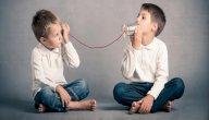 أساليب تطوير الكلمات عند الأطفال