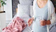 هل يؤثر عقار الزولبيديم على الحامل والمرضع
