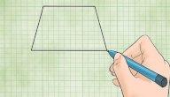 مساحة شبه المنحرف ومسائل رياضية تطبيقية