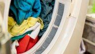 طرق المحافظة على ألوان الملابس عند غسيلها
