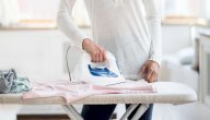 طرق للمحافظة على كي الملابس لأطول فترة ممكنة