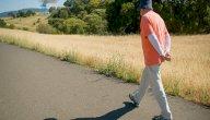 هل من الممكن إحصاء السعرات المحروقة خلال المشي؟