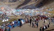 مهرجان سنو ستار Snow Star: الزمان والمكان والفعاليات