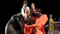 معلومات عن رقصة الفلامنكو